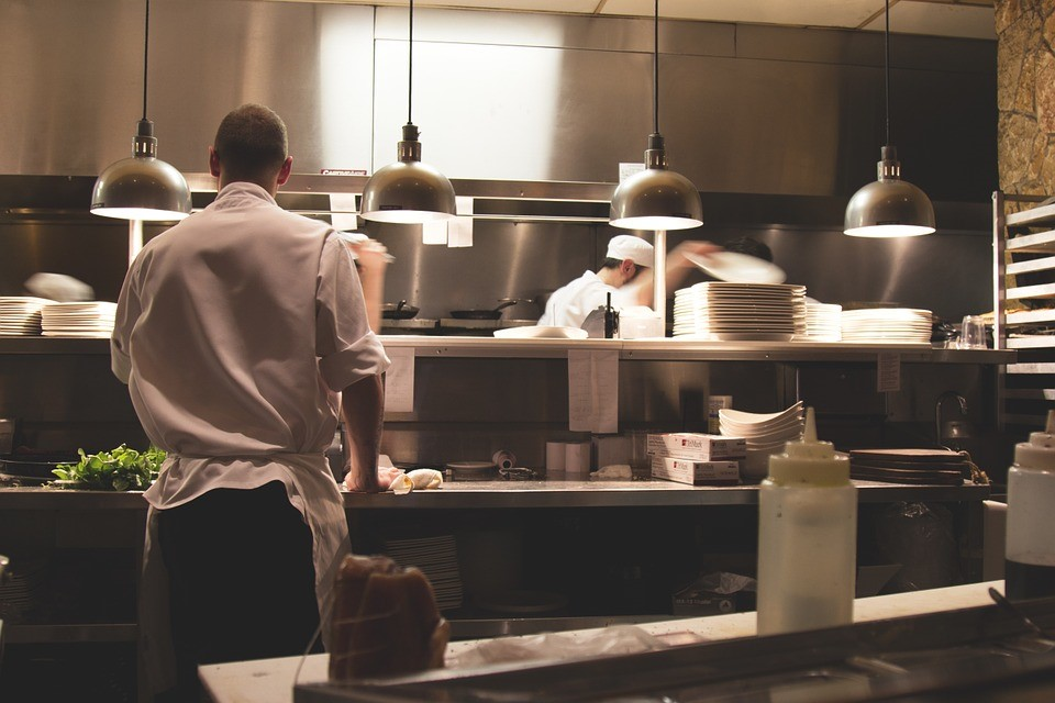 Essential Equipment for Start-up Catering Businesses