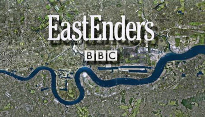 EastEnders: The Launderette