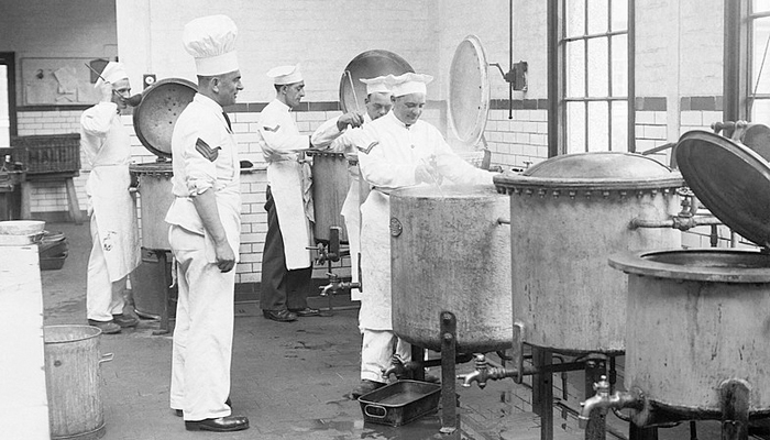 Army Catering Corps