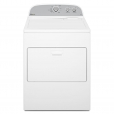 WHIRLPOOL 3LWED4815FW TUMBLE DRYER
