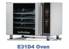 OVENS CONVECTION by BLUE SEAL