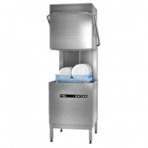 HOBART H615W Dishwasher - K.F.Bartlett LtdCatering equipment, refrigeration & air-conditioning