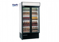 FRIDGES (DISPLAY) by PRODIS - K.F.Bartlett LtdCatering equipment, refrigeration & air-conditioning