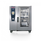 COMBINATION STEAMERS by RATIONAL