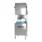 HOBART ECOMAX H602-12 DISHWASHER - K.F.Bartlett LtdCatering equipment, refrigeration & air-conditioning