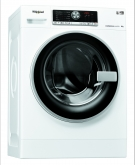 WHIRLPOOL AWG812/PRO WASHING Machine