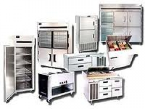 Commercial Refrigeration Repairs - K F Bartlett Ltd