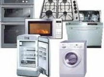 Domestic Appliance Repairs