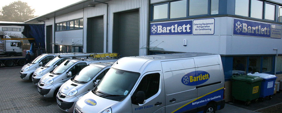 Bartlett Refrigeration